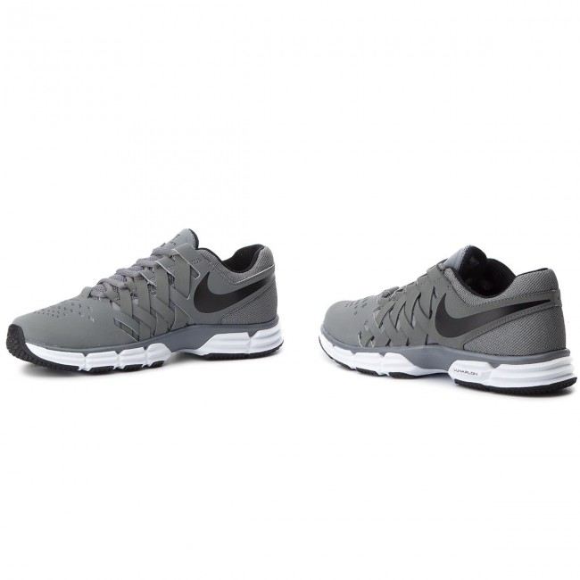 Fingertrap Tr Cool Chaussures Nike Lunar 020 898066 Greyblack 8nPO0wk