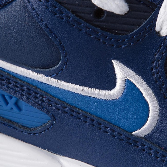 Homme Nike wmns air max thea 599409 410 Azul Populaire