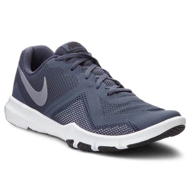 Chaussures NIKE Flex Control II 924204 400 Thunder BlueLight Carbon