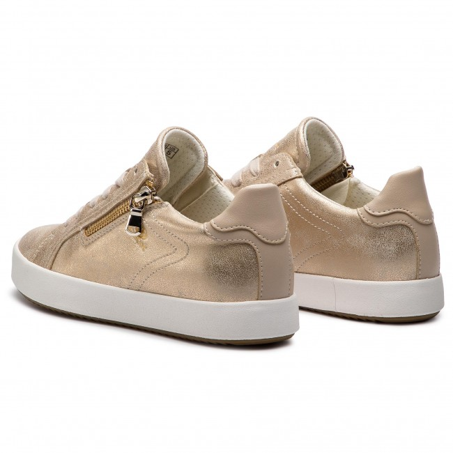 Sneakers Lt Blomiee Geox D926hc Taupe D Ch65a 0pvbc C beige orBdxCe
