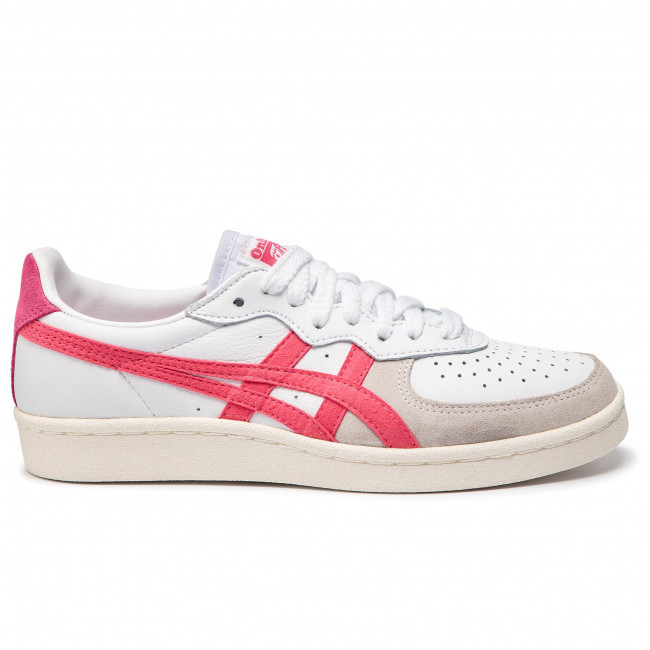 abordables Sneakers ONITSUKA TIGER - Gsm 1182A076 White/Pitaya 102 - Sneakers - Chaussures basses - Femme Prendre plaisir
