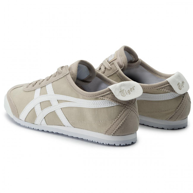 Sneakers ASICS ONITSUKA TIGER Mexico 66 1183A223 Simply TaupeWhite 250