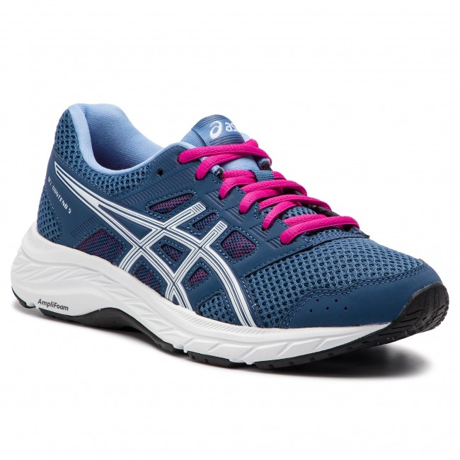 5 1012a234 401 Asics Chaussures Grand Gel Contend Sharkwhite rdWCxBQoeE