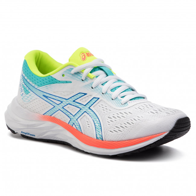 1012a507 Whiteice Sp 6 Gel Asics Excite Mint 100 Chaussures wOPk0n