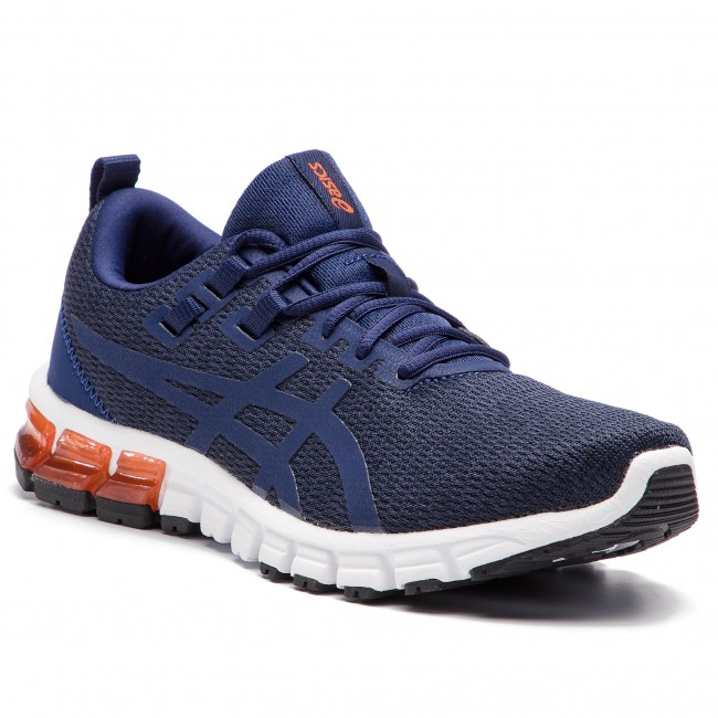 ASICS Gel Quantum 90 Homme 1021a123: : Chaussures