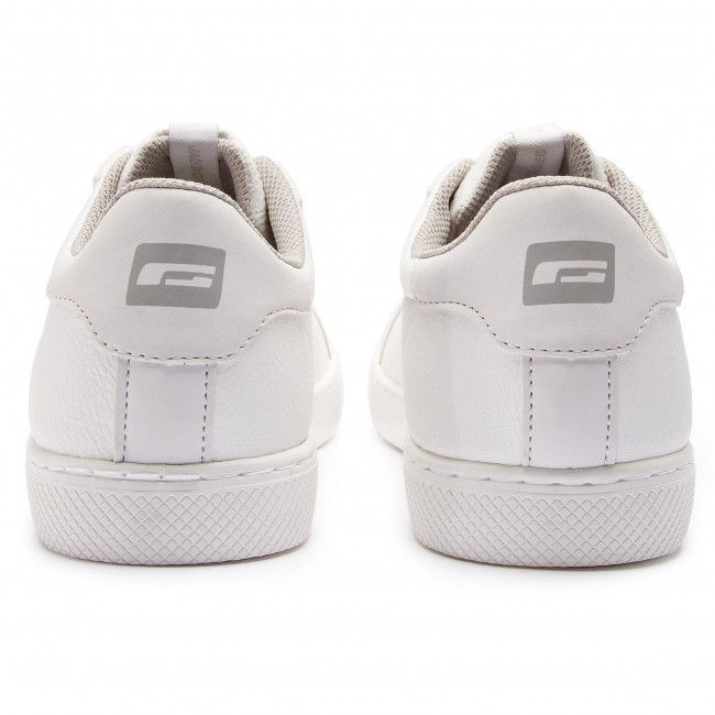 12150725 Bright Jack Sneakers Jfwtrent amp;jones White OZXukiPT