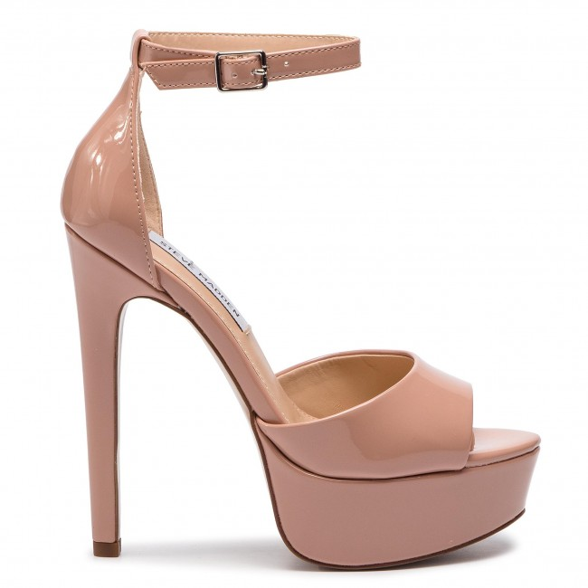 Sandales STEVE MADDEN Major SM11000400 02001 150 Blush Patetnt