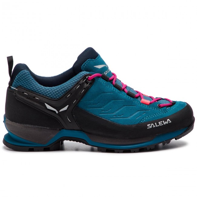 Sapphire Salewa Trainer De Blue Mtn Plum 63471 Trekking 8365 Chaussures red LA4R5j