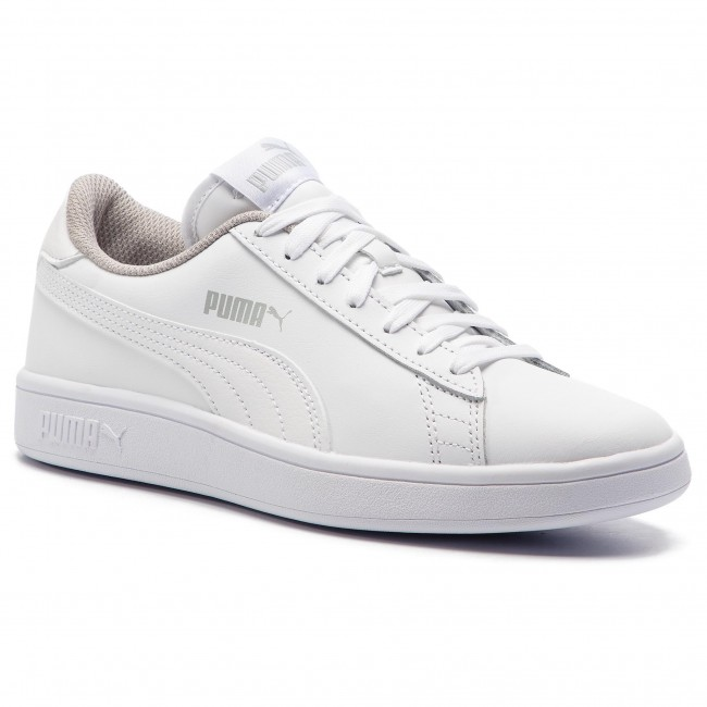 Sneakers PUMA Smash V2 L Jr 365170 02 Puma WhitePuma White