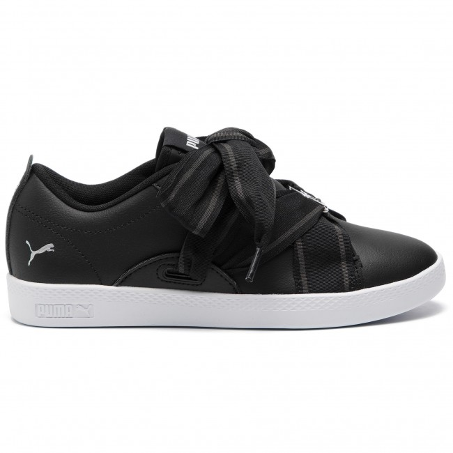 Sneakers Puma Smash Wns 01 Blackpuma Black Buckle 368081 TPZiuOXk