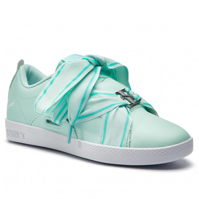 puma smash wns buckle sneakers basses femme
