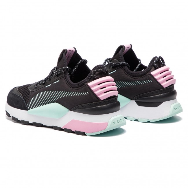 Sneakers PUMA RS 0 Winter Inj Toys Jr 369030 03 Puma BlackPale Pink