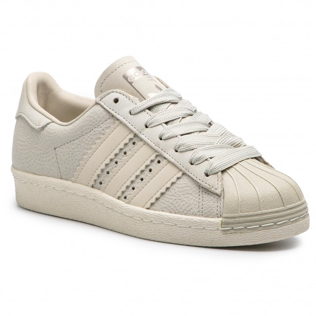 Chaussures adidas - Superstar 80s W CG593