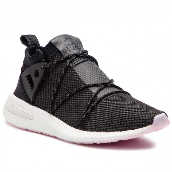 Chaussures adidas Arkyn Knit W CG6228 CblackCarbonClpink