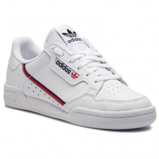 chaussure adidas continental femme