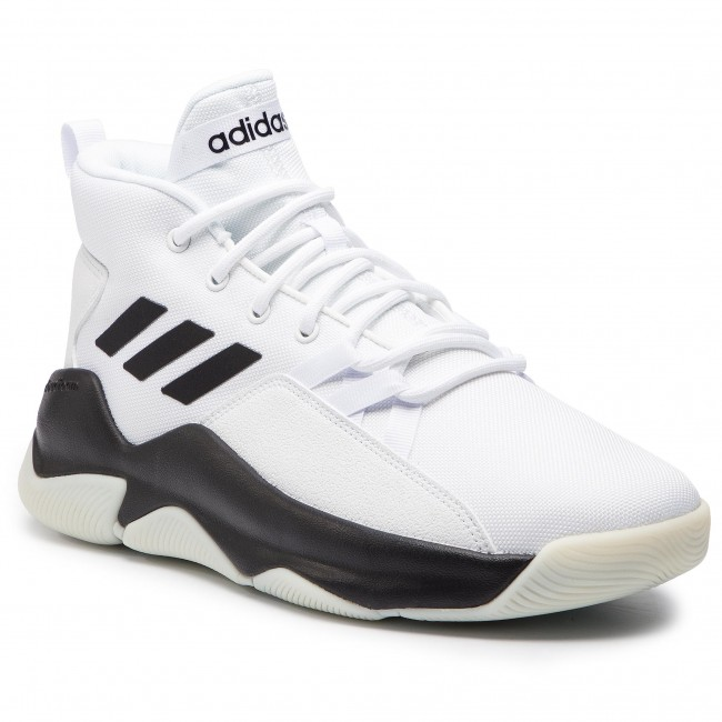 Chaussures adidas Streetfire F34964 FtwwhtCblackClowhi