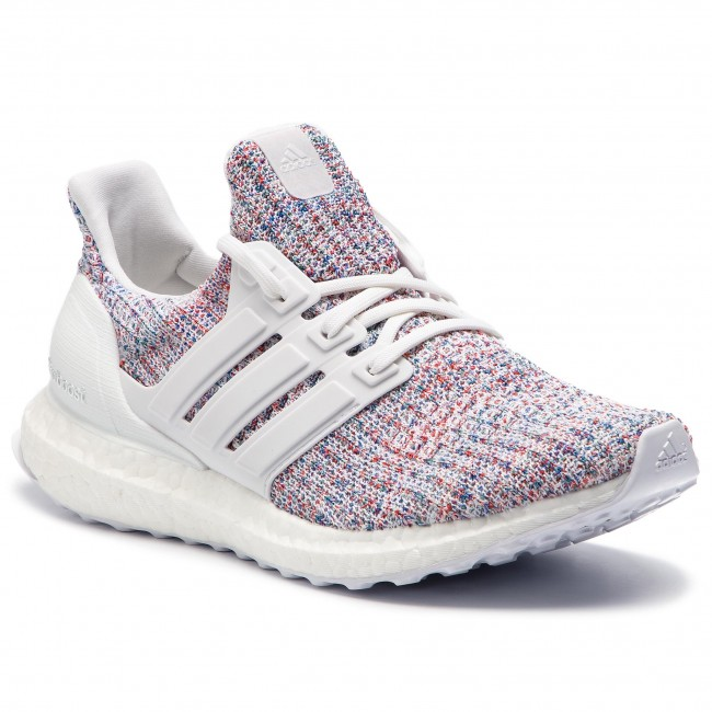 possitionnement marché ultra boost summer 18 adidas