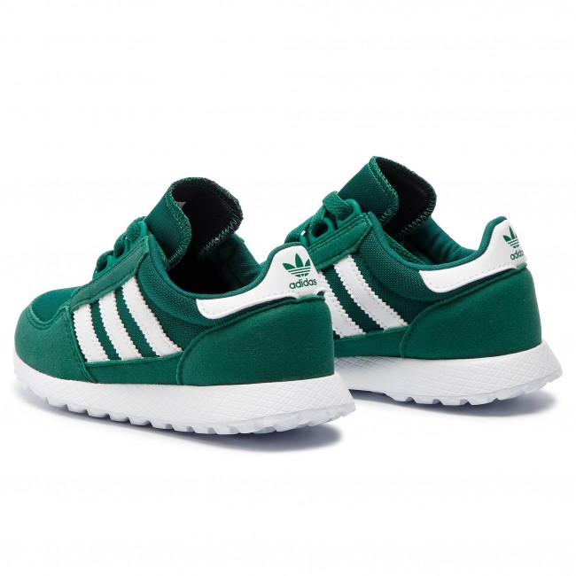 Chaussures adidas - Forest Grove C CG6801 Cgreen/Ftwwht/Cgreen