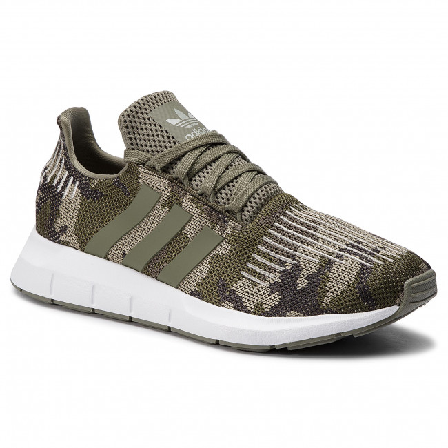 Adidas swift run toile homme sesame homme | Fanny chaussures