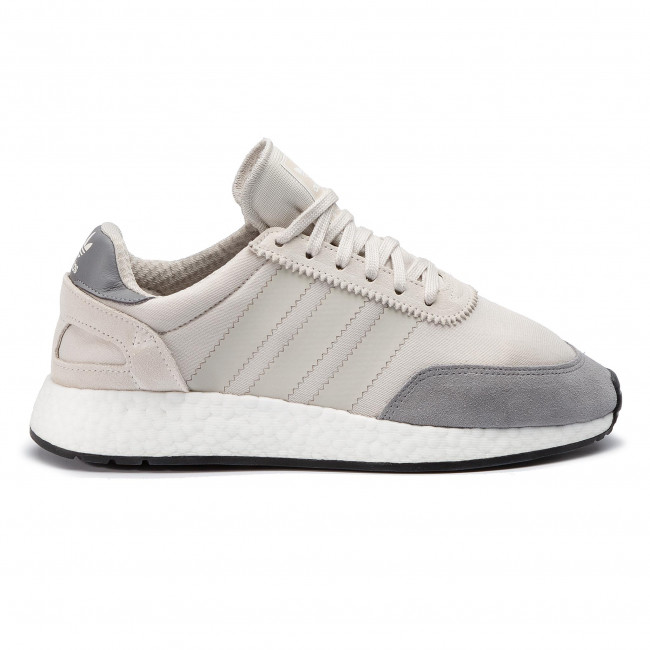 Chaussures adidas - I-5923 BD7805 Raw White/Raw White/Grey Three - Sneakers - Chaussures basses - Homme