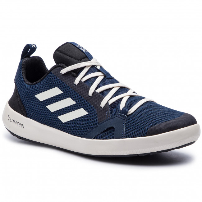 Blackchalk Chaussures Bc0507 Cc Terrex Black Core Adidas Boat xBodCer