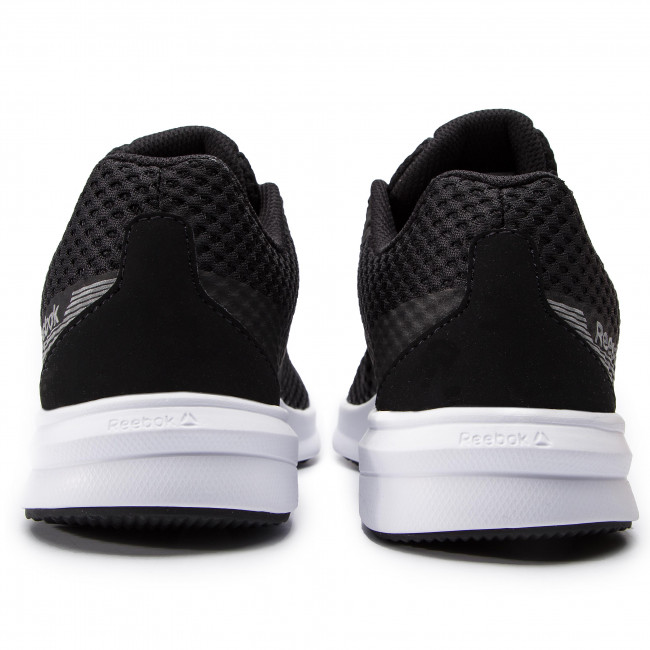 silver Cn6429 grey Chaussures Black white Road Reebok Endless 80knOwP