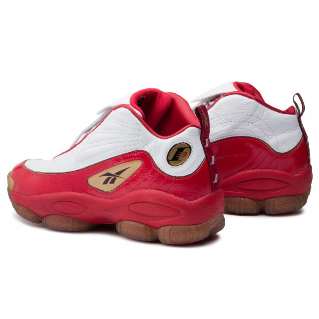 black Chaussures Legacy Cn8406 Iverson Red white Reebok brass cALRjq354