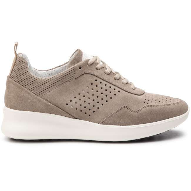 Sneakers BALDININI - 997444YCAST919191XXX Beige - Sneakers - Chaussures basses - Homme