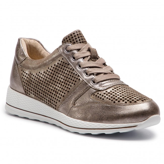 Sneakers CAPRICE 9 23704 22 Taupe Comb 345