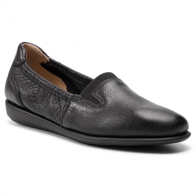 Chaussures Caprice Basses 003 22 24256 Black 9 Deer SUzVpjLqMG