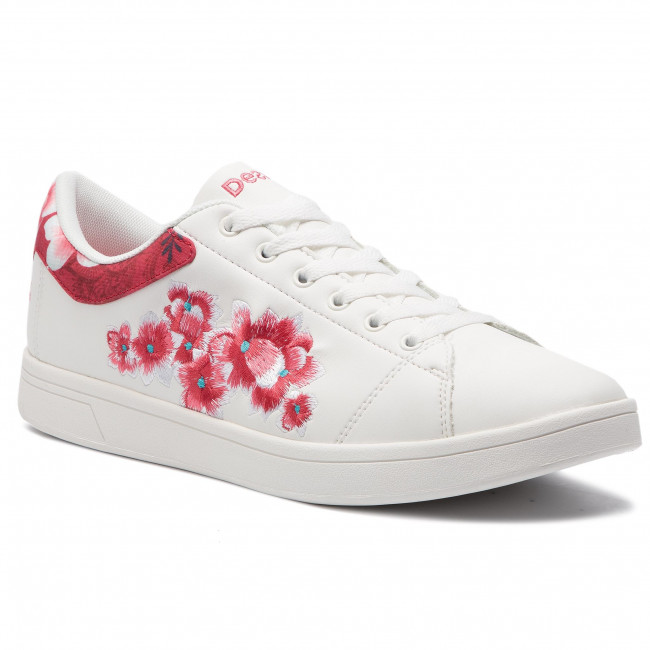 1000 19sukp03 Sneakers Tennis Dancer Desigual Hindi mN80wnvO