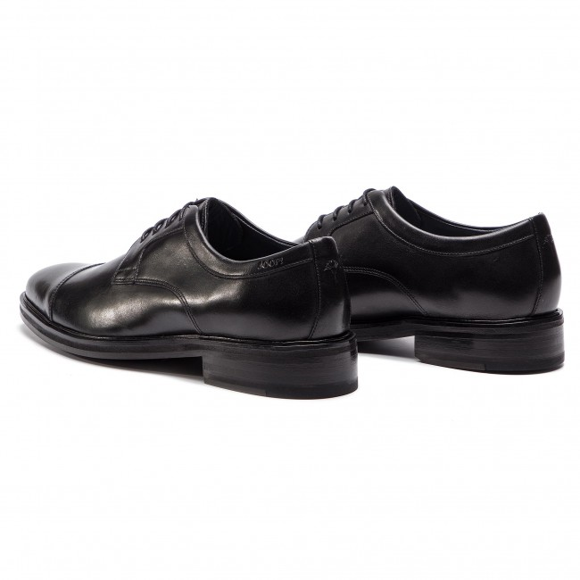 Basses Chaussures JoopKleitos 4140004397 Black 900 6yvfY7Igb