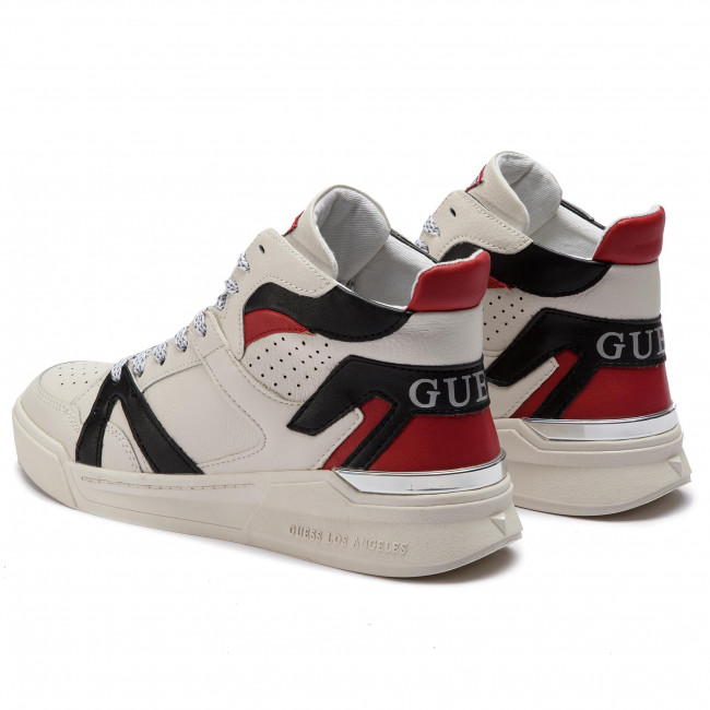 Guess Fm6mad Lea12 Madison Whibl Sneakers WYD29EIH
