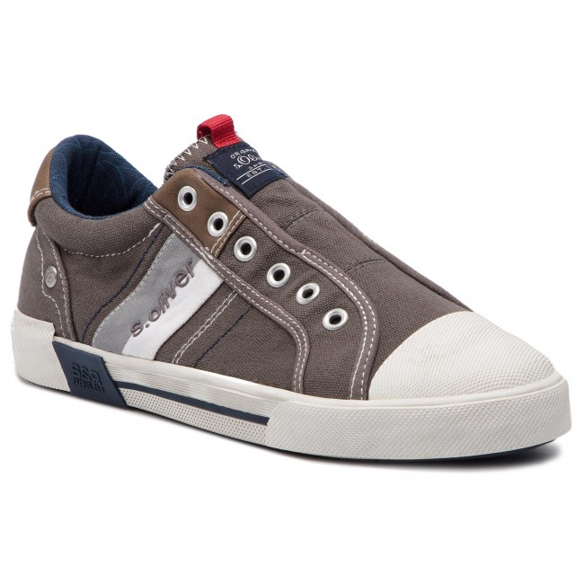 S Grey 14603 5 Sneakers oliver 200 22 Nnwm80