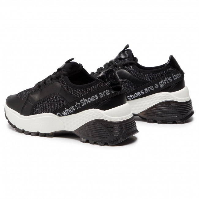 Sneakers S.OLIVER 5 23633 22 Black 001