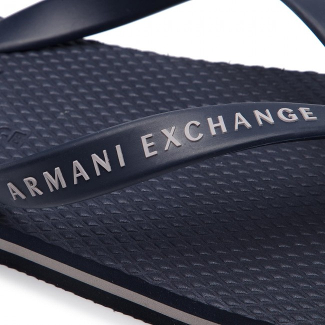 Xcc10 Tongs Armani 00285 Navy Exchange Xuq001 ON0wvym8n