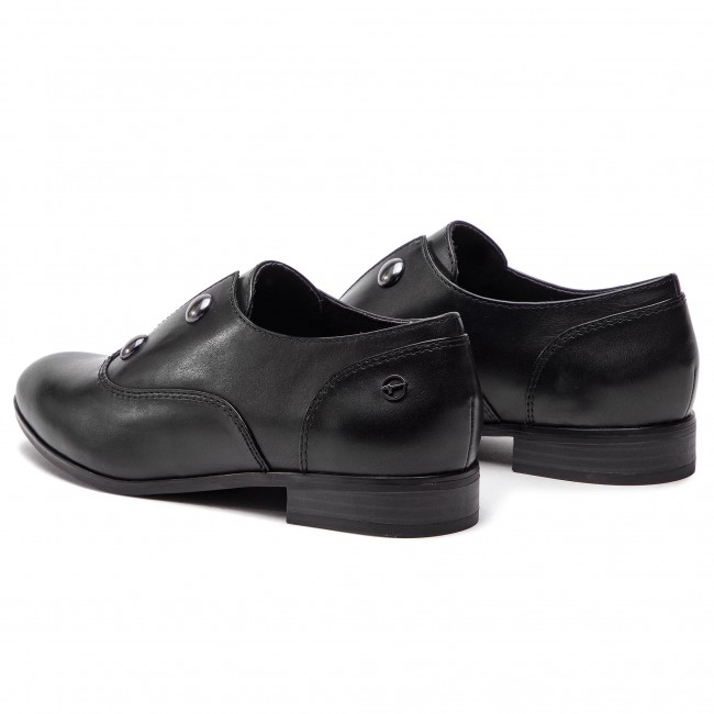 Basses Tamaris 24202 Black 001 21 Chaussures 1 2YWH9IDE