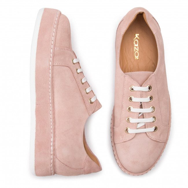 02 Pink Willow Sneakers Kazar 05 38476 bgyImY7vf6