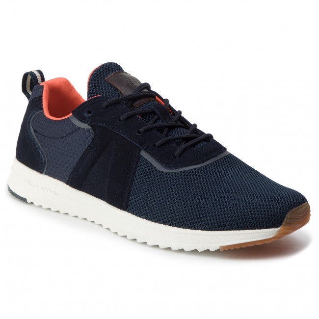 Sneakers O'polo 890 901 Navy Marc 610 23713502 A3qRcLS54j