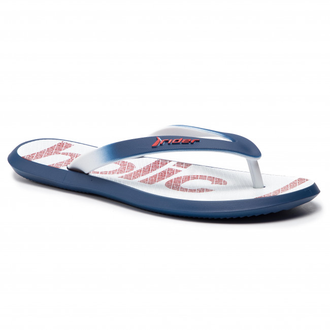 Tongs 22146 R1 Energy Plus Ii A red 82562 Rider white Blue uPXilkZwOT