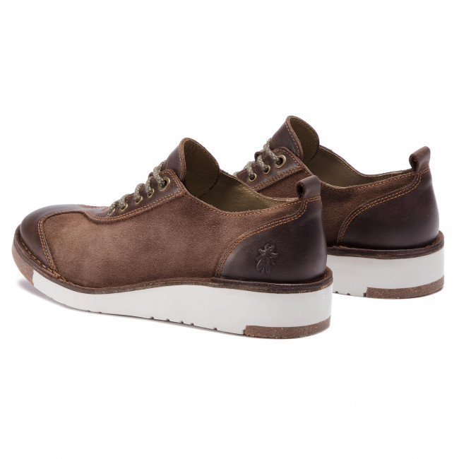 Basses Fly London P210994000 Sozafly brown Chaussures DbBrown 8n0Nmw