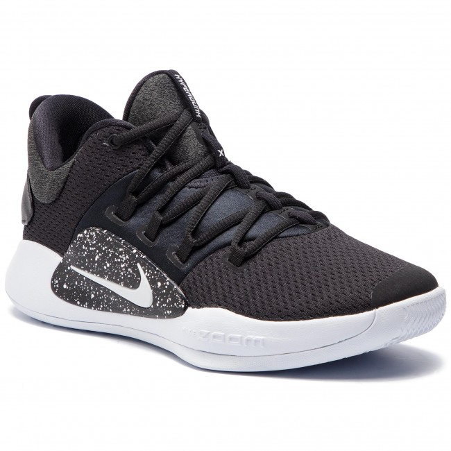 Chaussures NIKE Hyperdunk X Low AR0464 003 BlackWhite