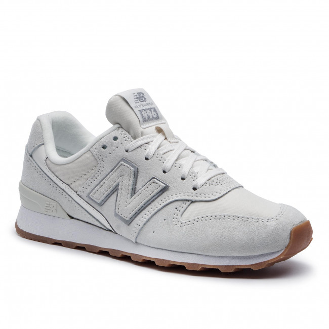 Sneakers NEW BALANCE WR996NEB Gris