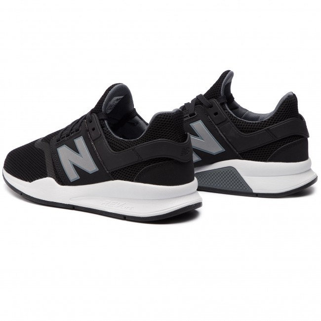 Ms247ff Noir New Sneakers New Balance Sneakers New Noir Balance Ms247ff Sneakers Balance dxoCeBrW