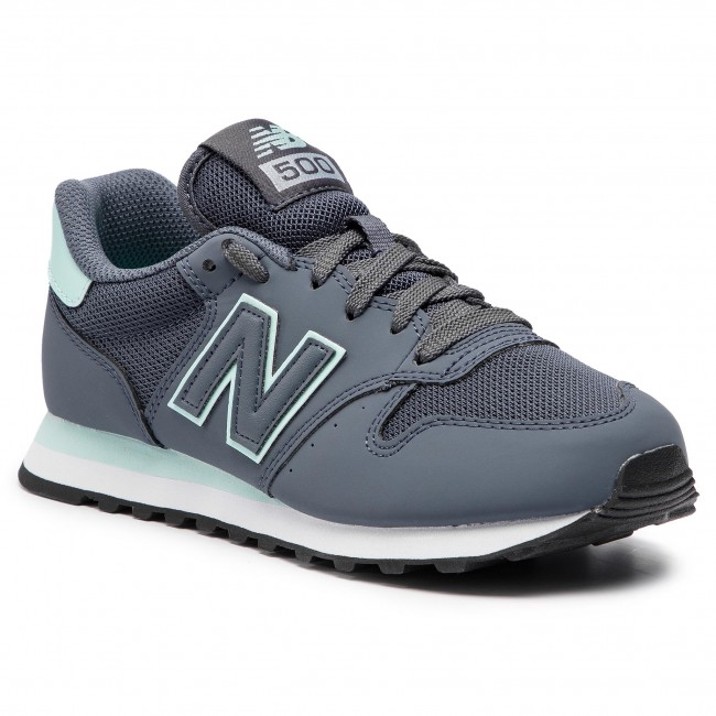 Gw500stm New Balance Gris Sneakers f6vbgY7Iy