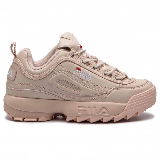 Sneakers FILA Disruptor Low Wmn 1010302.70P Peach Whip