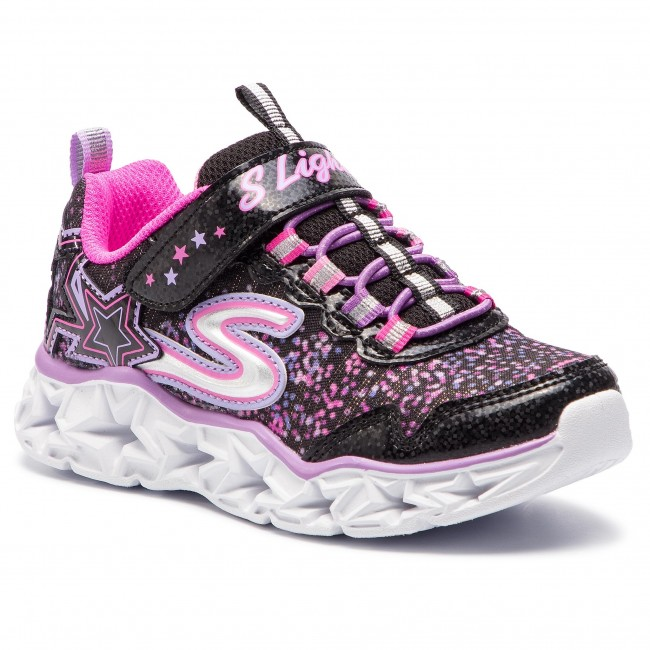 Sneakers Lights 10920lbkmt Skechers Blackmulti Galaxy uwPlkZOXiT