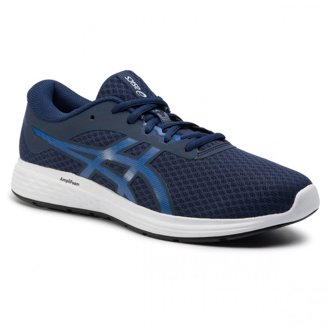 Chaussures ASICS Patriot 11 1011A568 Blue ExpanseImperial 400