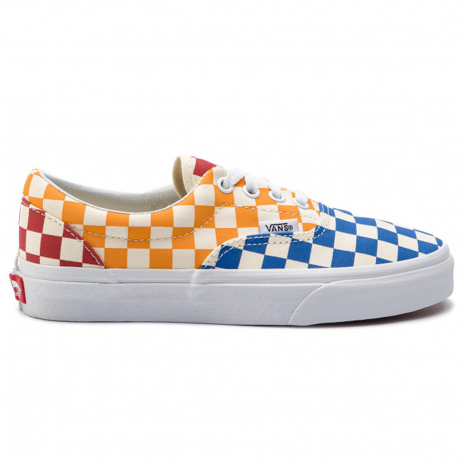 Tennis VANS Era VN0A38FRVLV1 (Checkerboard) MultiTrue
