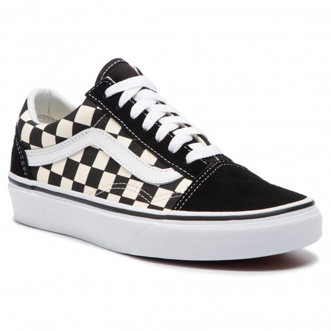 Chaussures basses Old Skool VN0A38G1U53 (Checkerboard